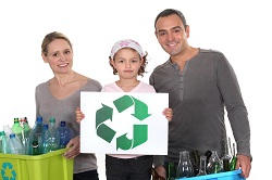 Home Waste Recycling Uk